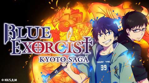 blue exorcist film deutsch stream watch blue exorcist kyoto saga online at hulu