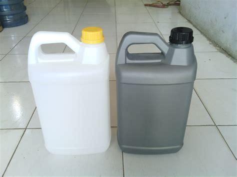 Jerigen Plastik 20 Liter jerigen 5 liter mulut besar rumah jerigen