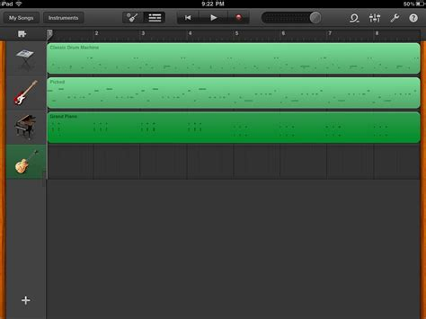 Garageband For Xbox One Gd Review Garageband For Geardiary