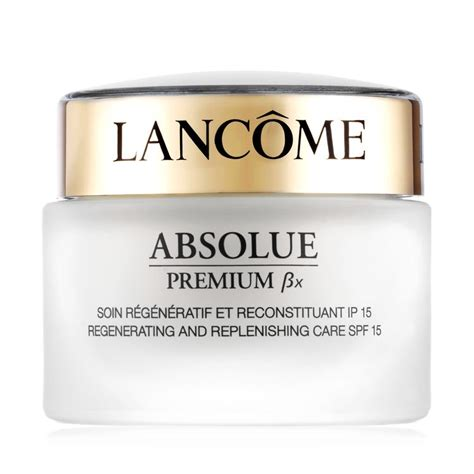 absolue premium 223 x soin anti 226 ge global lanc 244 me