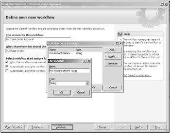 workflows in moss 2007 sharepoint designer 2007 workflow conditions best