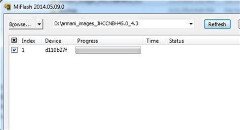 tutorial xiaomi redmi 1s tutorial lengkap flashing install ulang xiaomi redmi 1s