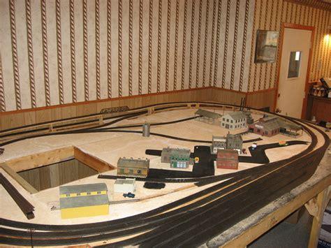 layout update model joseph s layout update model railway layouts plansmodel