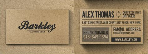 Rustic Business Card Template Free Charlesbutler Rustic Business Card Template Free