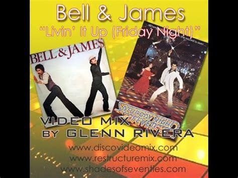 Mixer Bell Up reissue livin it up by bell disco mix