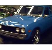 Camioneta Datsun Dub Y Maverick Para Arrancones  YouTube