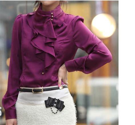 Lazada Baju Wanita Ukuran Besar jual baju kerja wanita ukuran besar