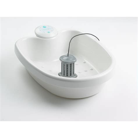 Bio Detox Foot Spa Therapy by Bioenergizer Detox Foot Spa Detox Spa System Ebay