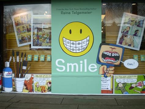 pcd smiles cookbook books way to display smile at vancouver kidsbooks quill and quire
