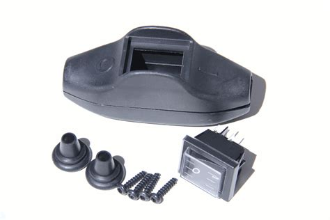 Inline L Switch by Arri 650 Inline Light Switch 300 T1 750 L4 90386 E Barndoor
