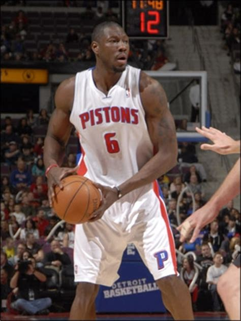 ben wallace bench press big ben to start the official site of the detroit pistons