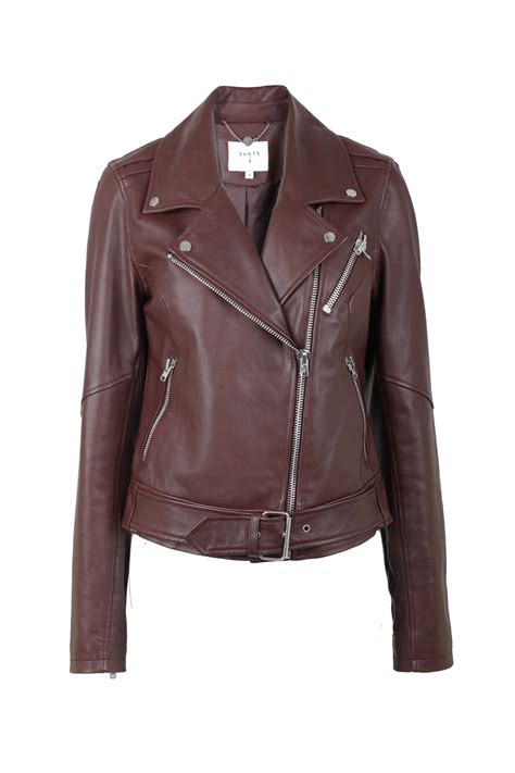 cherry brown leather dante legend leather jacket cherry brown style lyrical