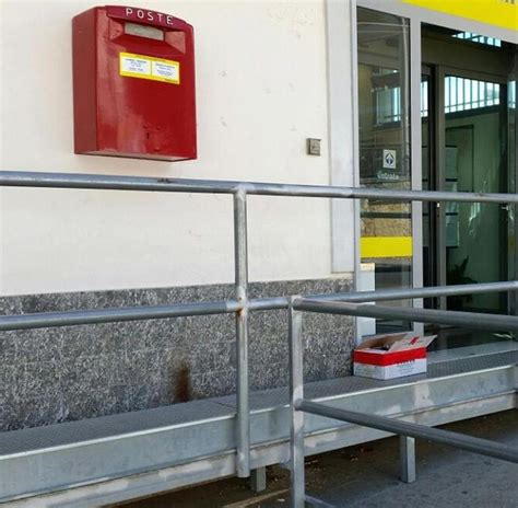 ufficio postale triggiano taranto allarme bomba all ufficio postale centrale