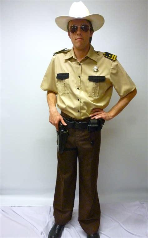 sheriff grimes costume creative costumes