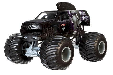 wheels monster truck race track wheels 174 monster jam 174 mohawk warrior 174 vehicle shop