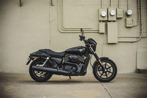 Harley Davidson Motorrad Kaufen by Gebrauchte Harley Davidson Street 750 Motorr 228 Der Kaufen