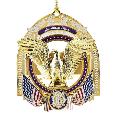 white house ornament 2019 2020 new car release