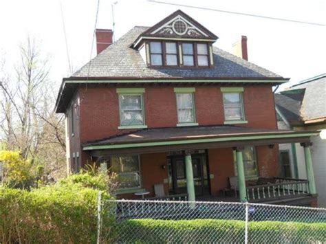 pittsburgh house styles crumbling mansions for under 100 000