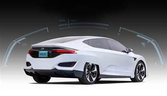 Electric Vehicles Honda Honda Electric Cars Are A Quot Technology Quot