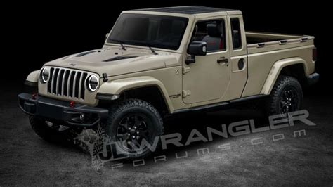 When Will The Jeep Truck Be Released by 2019 Jeep Wrangler Price Release Date Truck