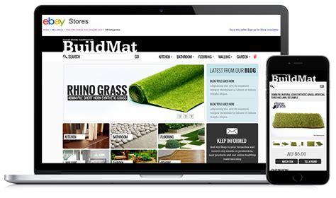 ebay shop custom ebay store design dzine hub