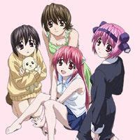 Elfen Lied Anime News Network 58 Best Anime Images On Animated