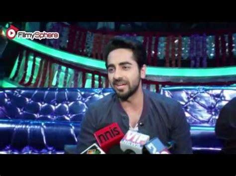 film dum laga ke haisa song ayushman promote dum laga ke haisa hindi movie youtube