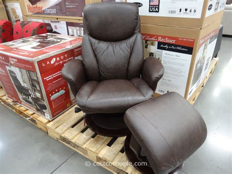 toddler leather recliner costco cafe kid convertible 4 in 1 crib