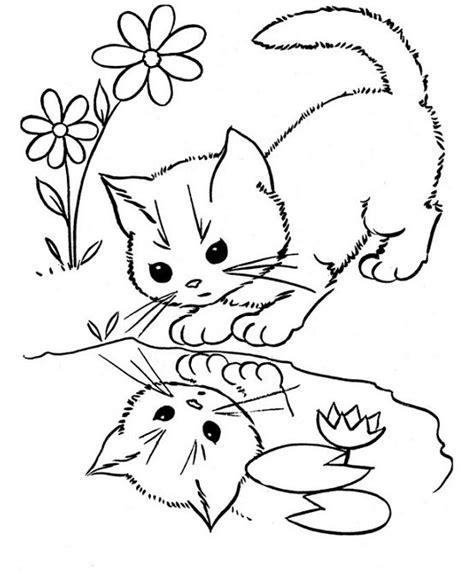 imagenes navideños para colorear bonitos dibujos para colorear de gatitos bonito archivos dibujos