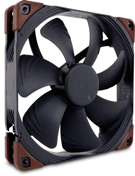 noctua nf a14 flx 140mm case fan nf a14 industrialppc 3000rpm pwm 140mm high performance fan