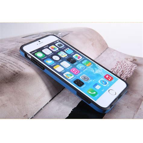 Nillkin Border Frame Bumper For Iphone 6 Plus Blue nillkin border frame bumper for iphone 6 plus blue jakartanotebook