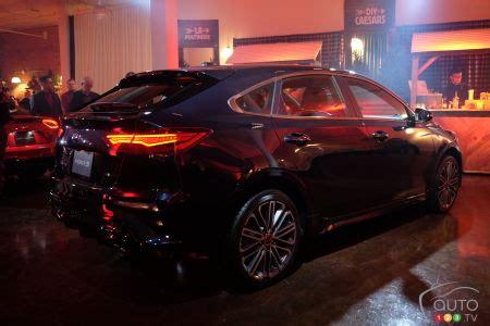 kia forte hatch 2020 2020 kia forte5 makes american debut car news