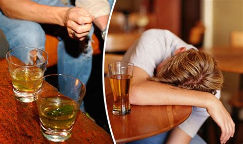 How Many Drinks Detoxed Person Before Physical Dependence by Heavy At Age Can Lead To Lasting