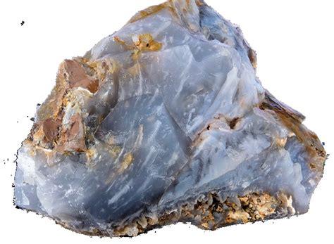 blue chalcedony nebraska state gem nebraska designated