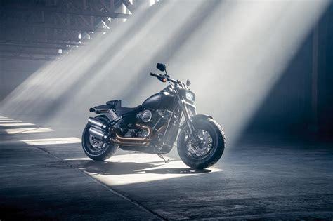 harley davidson fat bob review total motorcycle