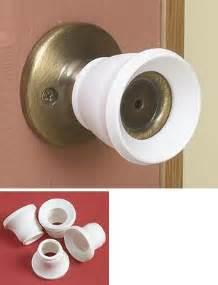 door knob cover bootee stretch rubber doorknob covers indoor functional