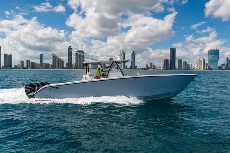invincible boats catamaran 2018 used invincible 40 catamaran center console fishing
