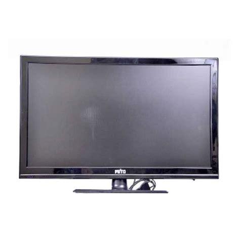 Baru Tv Led Samsung 24 Inch jual mito a 101 led tv 24 inch harga kualitas terjamin blibli