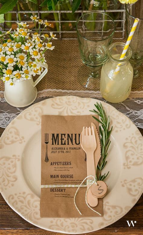 1000 ideas about rustic place cards on pinterest place 1000 ideas about rustic table settings on pinterest