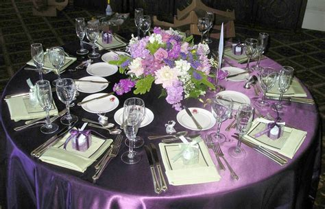 wedding table decorations make designers tips and photo