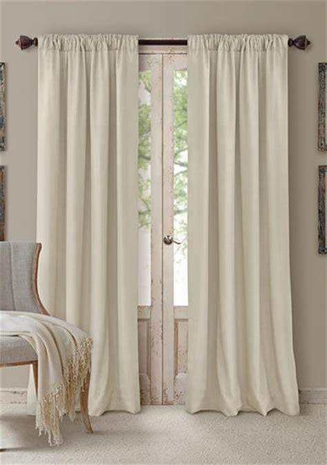 belk curtains window treatments blue curtains drapes belk