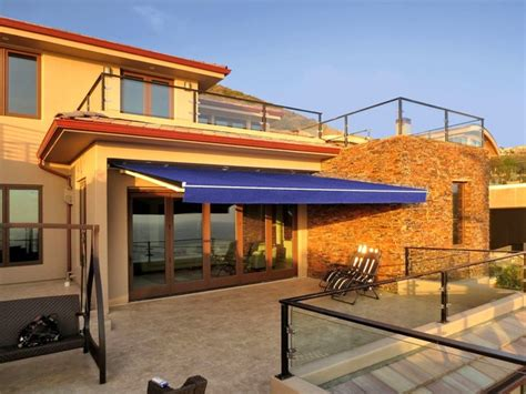 Los Angeles Awnings by Retractable Awning Patio Cover Mediterranean Patio