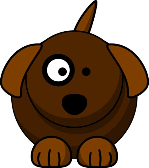 animated dogs clip at clker vector clip royalty free domain
