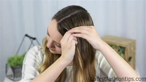 dutch braid back to school hairstyles double dutch side braid diy back to school hairstyles