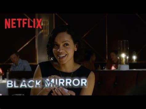 black mirror netflix trailer black mirror hang the dj official trailer hd netflix