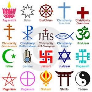 Pentagram Rug World Religions Ahmadiyya Muslim Jamaat Malta