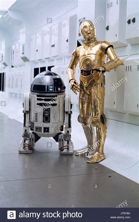 anthony daniels star wars a new hope star wars 1977 still stock photos star wars 1977 still