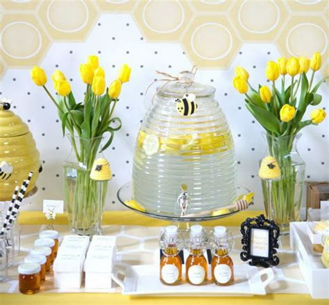 simple ideas for summer baby cute cool summer baby shower decoration ideas