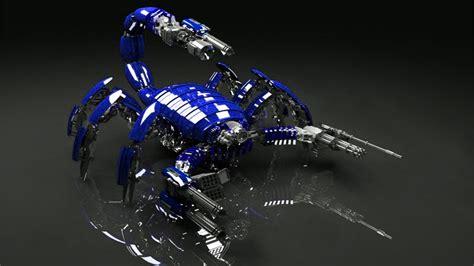 fondos escritorio 3d fondo escritorio 3d escorpion