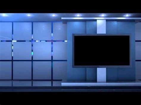 Room Design Tool Free clean studio virtual background virtual set youtube